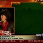 CNN war report